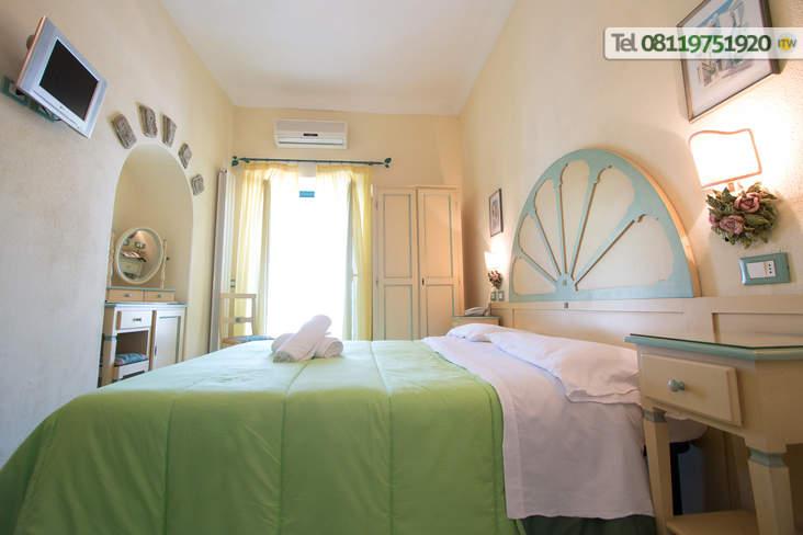 Isola d\'Ischia Offerte AGOSTO 2019 - Ischia Travel Web