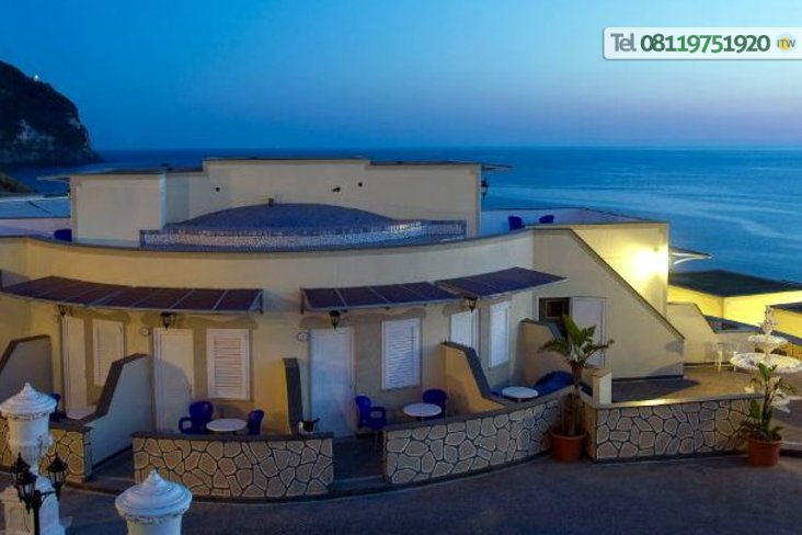 Hotel Baia Delle Sirene Ischia Recensioni