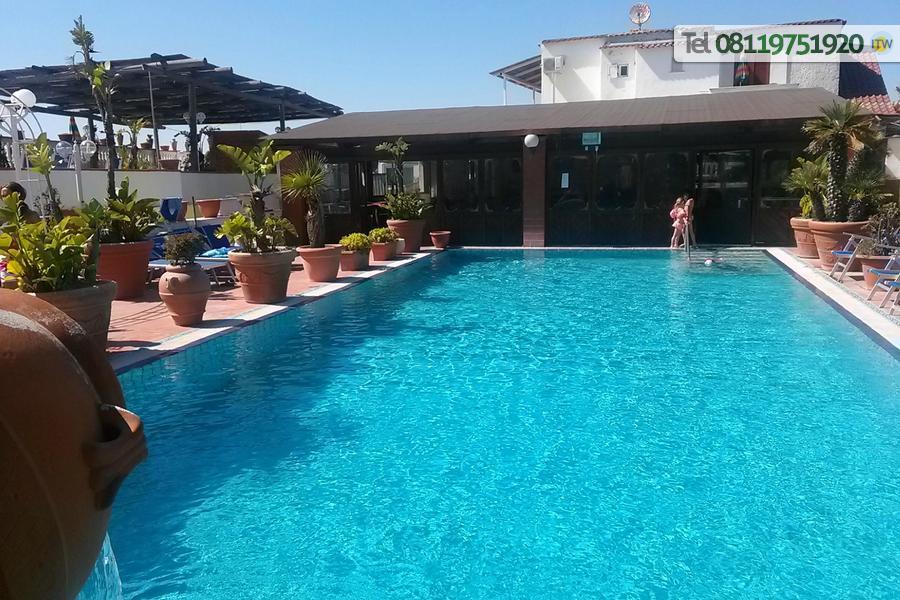 Hotel Terme San Vincenzo (Forio D\'Ischia) - Recensioni e Offerte ...