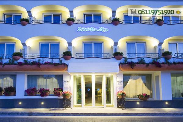 Isola d\'Ischia Offerte OTTOBRE 2019 Hotel 4 stelle - Ischia Travel Web