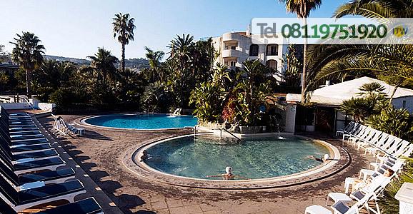 Hotel Parco Maria Forio Recensioni E Offerte Isola D